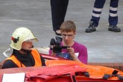 Den záchranářů 2015 [foto: Petra Huková]