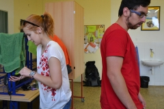 Jak se dělá televize s Českou televizí