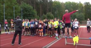 Drozdův běh 2016