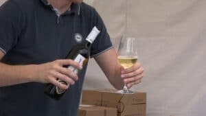 Vinný košt a festival chutí